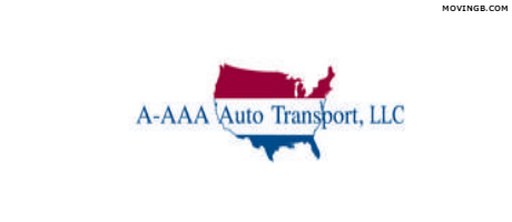 A AAA Auto transport - Enclosed trailers services