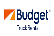 Rent a truck with Budget Truck Rentals