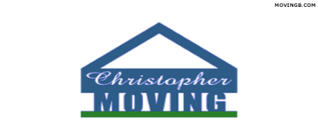 Christopher Moving - Las Vegas Movers