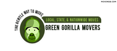 Green Gorila Movers - Texas Movers