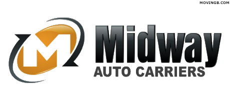 Midway Auto Carriers - Auto Transport Services