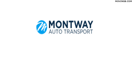 Montway Auto Transport - Illinois Auto Transport