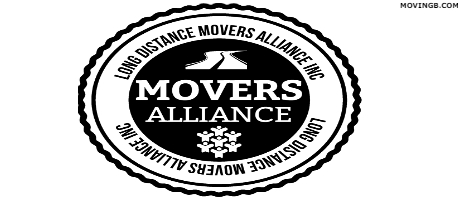 Movers Alliance - California Movers