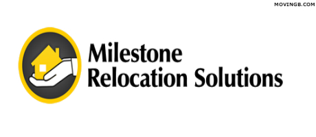 Milestone Relocation Solutions - Home Movers North Carolina