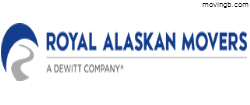 Royal alaskan movers - Household moving company