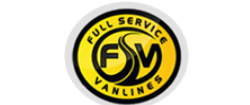 Full service van lines - Movers
