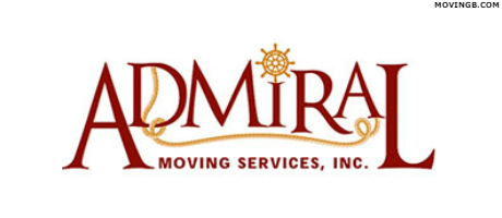 Admiral Moving Services - Little Rock Movers