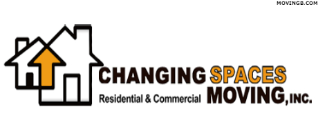 Changing Space Moving - Alabama Home Movers
