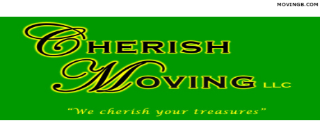 Cherish Moving - Washington Movers