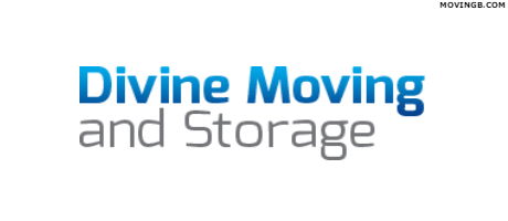Divine Moving - New York Movers