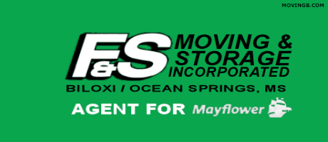 F and S moving Services