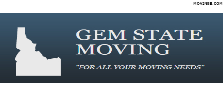 Gem State Moving - Boise Movers