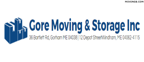 Gore Moving and storage - Moving Services