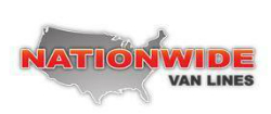 Nationwide van lines - Household moving company