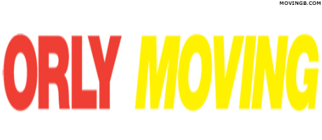 Orly Moving Systems - Maryland Movers