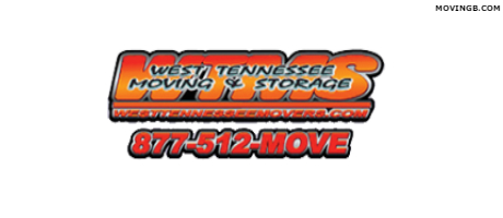 West Tennessee moving company - Moving Services