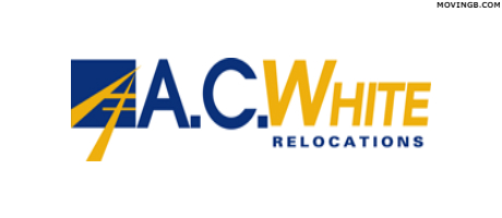 A C White relocations - Georgia Home Movers