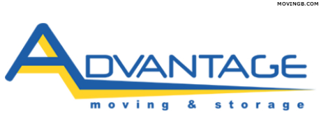 Advantage Moving - San Jose Movers