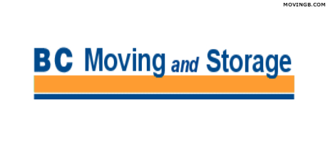 Arcot BC Moving and Storage - Vermont Movers