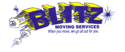 Blitz Moving - Atlanta Movers