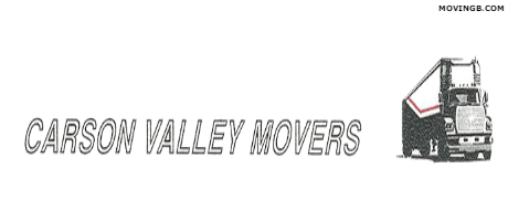 Carson Valley Movers - Reno Movers