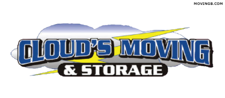 Clouds Moving - Moving Services