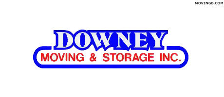 Downey Moving and storage - Arkansas Home Movers