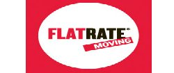 Flat rate moving - Household moving company