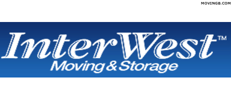 Interwest moving - Idaho Movers