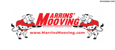Marrins Mooving - North Carolina Movers