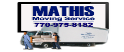 Mathis Moving Service - Moving Services