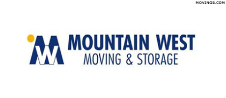 Mountain West Moving - Oregon Movers