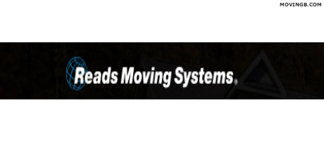 Reads Moving Systems - Moving Services
