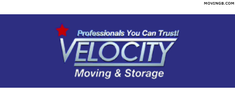 Velocity Moving and Storage - New York Movers