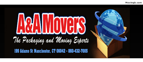 A and A Movers - Moving Services