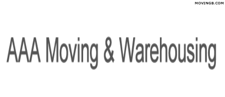 AAA Moving and warehousing - Alabama Movers