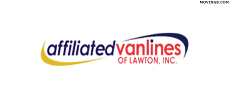 Affiliated Vanlines of Lawton - Oklahoma Home Movers