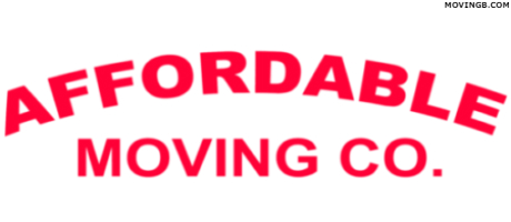 Affordable Moving - Chicago Home Movers