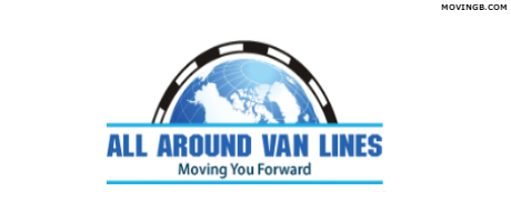 All around van lines - Chicago Movers