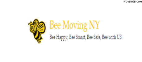 Bee Moving - New York Movers List