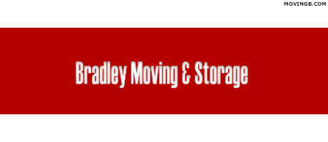 Bradley Moving and Storage - Moving Services