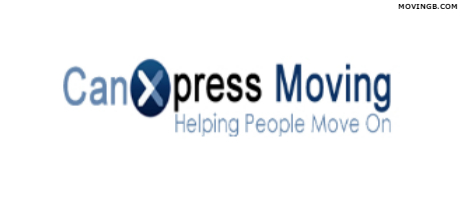Can Xpress Moving - California Movers