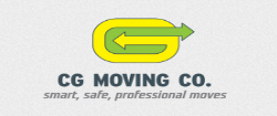 CG moving - Household moving company