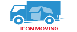 Icon moving - Household moving company