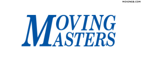 Moving Masters - Maryland Movers
