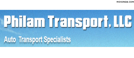 Philam transport - New York Auto transport services