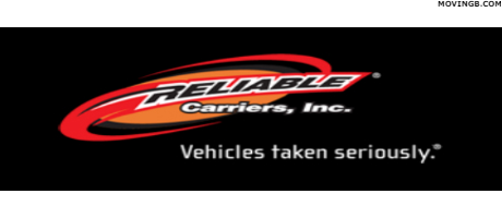 Reliable Carriers Arizona - Auto Transport Services