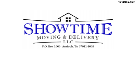 Showtime Moving Services
