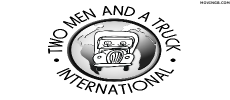 Two Men and A Truck - Louisiana Home Mover