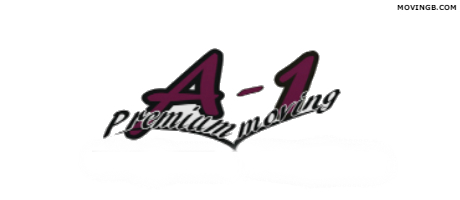 A 1 Premium Moving - Moving Services